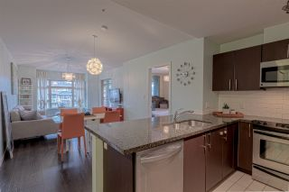 Photo 4: 409 7339 MACPHERSON Avenue in Burnaby: Metrotown Condo for sale (Burnaby South)  : MLS®# R2338481