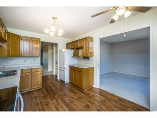"""Photo 9: 48 32691 GARIBALDI Drive in Abbotsford: Abbotsford West Townhouse for sale in """"Carriage Lane"""" : MLS®# R2096442"""