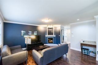 "Photo 8: 19 22977 116 Avenue in Maple Ridge: East Central Townhouse for sale in ""DUET"" : MLS®# R2528297"