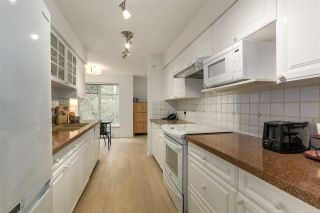 """Photo 2: 206 1144 STRATHAVEN Drive in North Vancouver: Northlands Condo for sale in """"Strathaven"""" : MLS®# R2331967"""