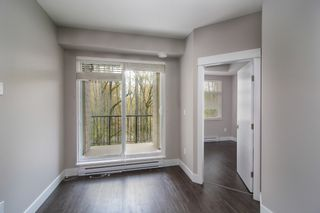 "Photo 2: 411 2495 WILSON Avenue in Port Coquitlam: Central Pt Coquitlam Condo for sale in ""Orchid Riverside Condos"" : MLS®# R2119140"