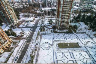 Photo 19: 2104 7368 SANDBORNE AVENUE in Burnaby: South Slope Condo for sale (Burnaby South)  : MLS®# R2144966