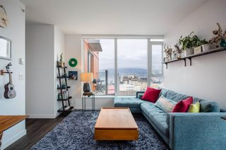 """Photo 2: PH4 983 E HASTINGS Street in Vancouver: Strathcona Condo for sale in """"STRATHCONA VILLAGE"""" (Vancouver East)  : MLS®# R2603443"""