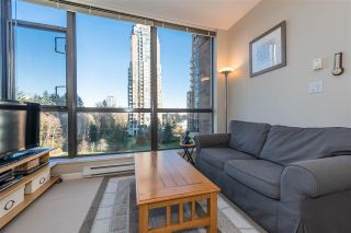 Photo 3: 705 6823 STATION HILL Drive in Burnaby: South Slope Condo for sale (Burnaby South)  : MLS®# R2326962