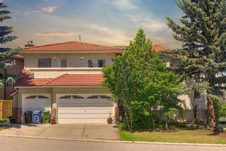 Photo 1: 56 Patterson Rise SW in Calgary: Patterson Detached for sale : MLS®# A1122505