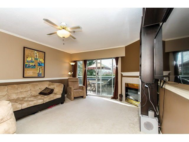 """Photo 5: Photos: 29 5666 208TH Street in Langley: Langley City Townhouse for sale in """"THE MEADOWS"""" : MLS®# F1437593"""