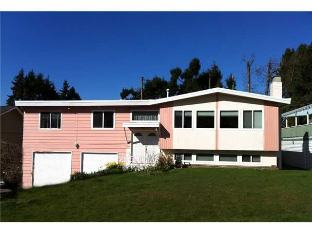 Main Photo: 7177 PAULUS in Burnaby: Montecito House for sale (Burnaby North)  : MLS®# V998935