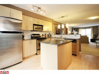 """Photo 5: 84 19250 65TH Avenue in Surrey: Clayton Townhouse for sale in """"SUNBERRY COURT"""" (Cloverdale)  : MLS®# F1012417"""
