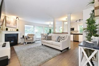 Photo 1: 204 33728 KING Road: Condo for sale in Abbotsford: MLS®# R2593255