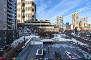 Photo 37: 702 9808 103 Street in Edmonton: Zone 12 Condo for sale : MLS®# E4238674
