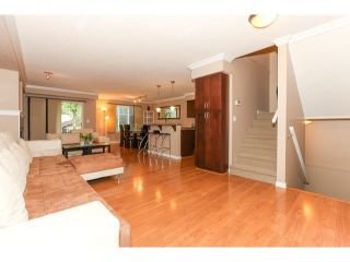 """Photo 4: 54 12040 68TH Avenue in Surrey: West Newton Townhouse for sale in """"Terrane"""" : MLS®# F1450665"""