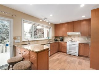 """Photo 8: 3982 W 33RD Avenue in Vancouver: Dunbar House for sale in """"Dunbar"""" (Vancouver West)  : MLS®# V1099859"""