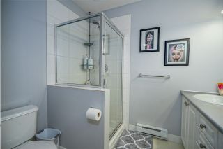 """Photo 19: 11 6555 192A Street in Surrey: Clayton Townhouse for sale in """"Carlisle"""" (Cloverdale)  : MLS®# R2533647"""