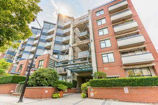 Photo 19: 404 2228 MARSTRAND AVENUE in Vancouver: Kitsilano Condo for sale (Vancouver West)  : MLS®# R2606691