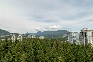 Photo 15: 2501 3080 LINCOLN Avenue in Coquitlam: North Coquitlam Condo for sale : MLS®# R2488963
