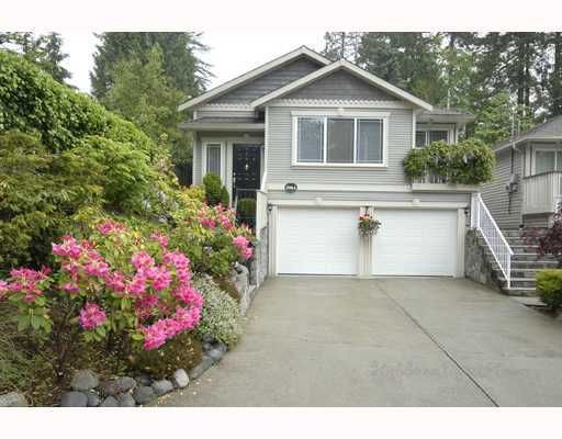 Main Photo: 3964 HOSKINS Road in North_Vancouver: Lynn Valley House for sale (North Vancouver)  : MLS®# V726486