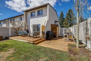 Photo 24: 401 9930 Bonaventure Drive SE in Calgary: Willow Park Row/Townhouse for sale : MLS®# A1097476