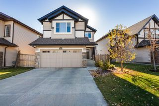Photo 1: 13619 165 Avenue in Edmonton: Zone 27 House for sale : MLS®# E4266422
