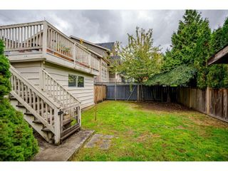 Photo 38: 6522 196 Street in Langley: Willoughby Heights House for sale : MLS®# R2623429