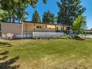 Photo 15: 110 5854 Turner Rd in : Na North Nanaimo Manufactured Home for sale (Nanaimo)  : MLS®# 880166