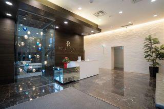 Photo 18: 703 5233 GILBERT ROAD in Richmond: Brighouse Condo for sale : MLS®# R2335775