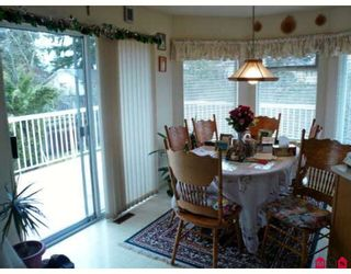 Photo 6: 15263 93A Avenue in Surrey: Fleetwood Tynehead House for sale : MLS®# F2904443
