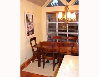 """Photo 6: 103 4865 PAINTED CLIFF Drive: Whistler Townhouse for sale in """"SNOWBIRD"""" : MLS®# V789469"""