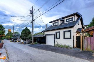 Photo 32: 3231 W 33RD Avenue in Vancouver: MacKenzie Heights House for sale (Vancouver West)  : MLS®# R2472170