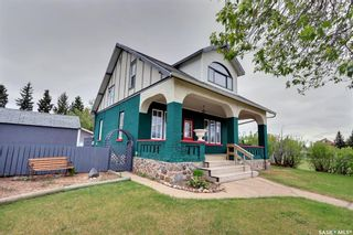 Photo 35: 149 22nd Street West in Prince Albert: West Hill PA Residential for sale : MLS®# SK856385