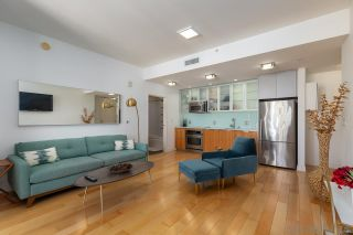 Photo 4: DOWNTOWN Condo for sale : 1 bedrooms : 575 6Th Ave #911 in San Diego