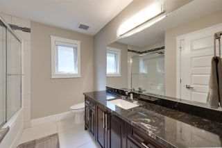 Photo 22: 443 WINDERMERE Road in Edmonton: Zone 56 House for sale : MLS®# E4223010