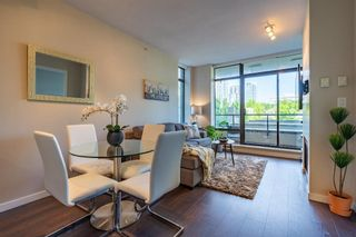 """Photo 2: 305 2345 MADISON Avenue in Burnaby: Brentwood Park Condo for sale in """"OMA"""" (Burnaby North)  : MLS®# R2387123"""