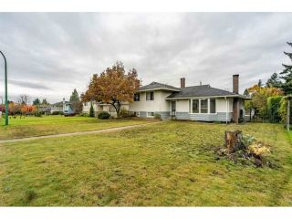 Photo 1: 8649 11TH Avenue in Burnaby: The Crest House for sale (Burnaby East)  : MLS®# R2541497