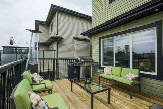 Photo 36: 1175 HAYS Drive in Edmonton: Zone 58 House for sale : MLS®# E4236336