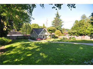 Photo 17: 1749 W 38TH Avenue in Vancouver: Shaughnessy House  (Vancouver West)  : MLS®# V1068329