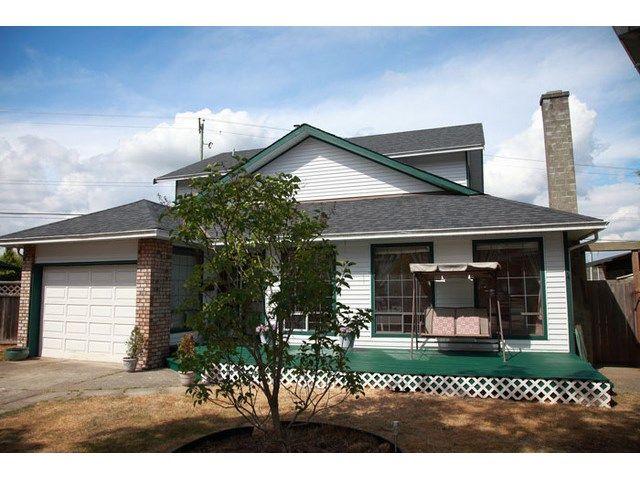 Main Photo: 9582 155A Street in Surrey: Fleetwood Tynehead House for sale : MLS®# F1447740
