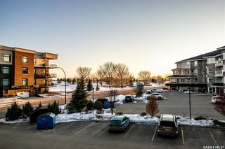 Photo 21: 210 405 Cartwright Street in Saskatoon: The Willows Residential for sale : MLS®# SK845189