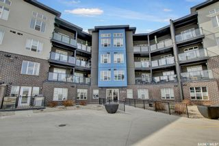 Main Photo: 325 5301 UNIVERSAL Crescent in Regina: Harbour Landing Residential for sale : MLS®# SK852948