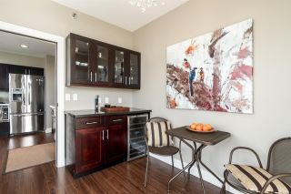 """Photo 13: PHB 139 DRAKE Street in Vancouver: Yaletown Condo for sale in """"CONCORDIA II"""" (Vancouver West)  : MLS®# R2169422"""