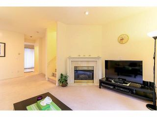"""Photo 7: 33 4933 FISHER Drive in Richmond: West Cambie Townhouse for sale in """"FISHER GARDEN"""" : MLS®# V1095792"""