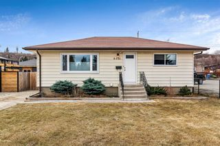 Main Photo: 8331 Bowness Road NW in Calgary: Bowness Detached for sale : MLS®# A1092285
