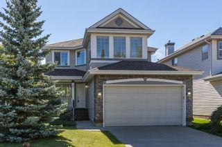 Main Photo: 163 Westpoint Gardens SW in Calgary: West Springs Detached for sale : MLS®# A1147373