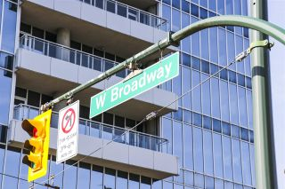 "Photo 18: 603 1355 W BROADWAY Avenue in Vancouver: Fairview VW Condo for sale in ""The Broadway"" (Vancouver West)  : MLS®# R2439144"