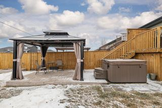 Photo 34: 135 Guenther Crescent in Warman: Residential for sale : MLS®# SK846978