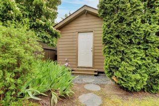 Photo 38: 1863 San Pedro Ave in : SE Gordon Head House for sale (Saanich East)  : MLS®# 878679