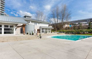 """Photo 34: 1201 660 NOOTKA Way in Port Moody: Port Moody Centre Condo for sale in """"Nahanni"""" : MLS®# R2497996"""