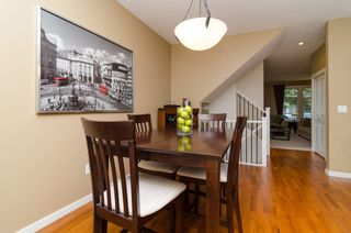 """Photo 9: 3 20589 66 Avenue in Langley: Willoughby Heights Townhouse for sale in """"Bristol Wynde"""" : MLS®# F1414889"""