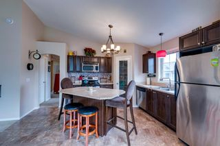 Photo 8: 201 60 Panatella Landing NW in Calgary: Panorama Hills Row/Townhouse for sale : MLS®# A1139164