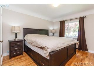 Photo 9: 1849 Gonzales Ave in VICTORIA: Vi Fairfield East House for sale (Victoria)  : MLS®# 757807