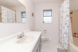 Photo 13: 3909 Blenkinsop Rd in : SE Cedar Hill House for sale (Saanich East)  : MLS®# 878731